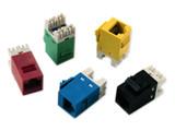 AMP 6类SL系列信息模块8-1375055-6