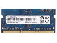 记忆科技4GB DDR3L 1600