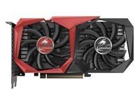 七彩虹战斧 GeForce GTX 1650 4G