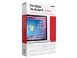 苹果Parallels Desktop 6 for Mac