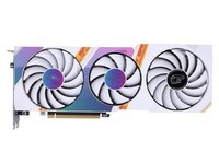 七彩虹iGame GeForce RTX 3070 Ti Ultra W OC 8G
